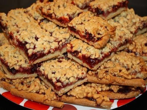 Печенье венское рецепт с пошаговым фото