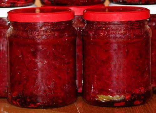 Как заготовить свекольный сок на зиму в домашних условиях